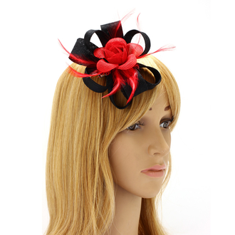 anna grace hair fascinator