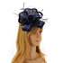 anna grace hat mesh fascinator