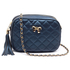 AG00540 - Navy Cross Body Shoulder Bag
