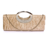 AGC00349 - Nude Grab Clutch Purse