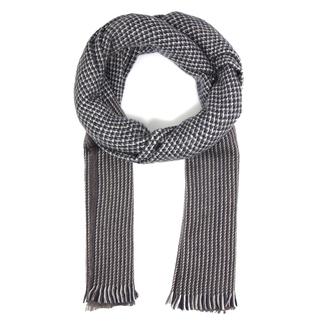 AGSC203 - Grey Women's Winter Scarf