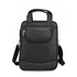 AG00574 - Black Laptop Backpack School Bag