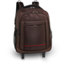 AGT1012  - Coffee Travel Backpack Rucksack With Wheels