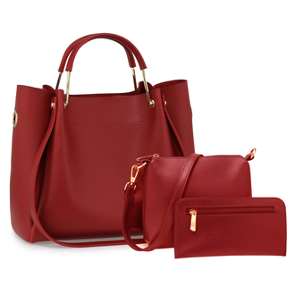 Wholesale anna grace 3 Pieces Set Handbags