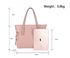 AG00752 - Nude Anna Grace Women's Large Tote Bag
