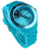 LSW0010-Unisex Teal Watch
