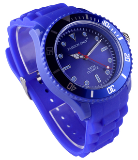LSW0010-Unisex Blue Watch