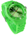 LSW0010-Unisex Green Watch