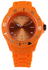LSW0010-Unisex Orange Watch
