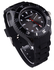 LSW0010-Unisex Black Watch