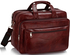 AG00256 - Unisex Burgundy Laptop Office Bag