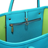 LS00297 - Teal Women's Large Tote Bag