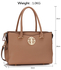 LS00291A - Nude Women's Grab Tote