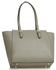 LS00464 - Wholesale & B2B Grey Women's Large Tote Bag Supplier & Manufacturer