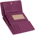 LSP1063 - Purple Purse/Wallet with Metal Decoration