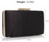 AGC00313 - Wholesale & B2B Black Tassel Clutch Supplier & Manufacturer