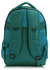 LS00399  - Teal Backpack Rucksack School Bag