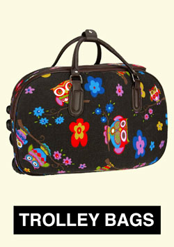 wholesale-luggage-trolley-bags