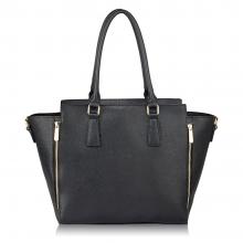 anna grace tote shoulder bag