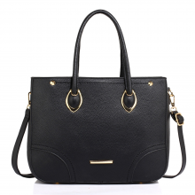 anna grace tote handbag
