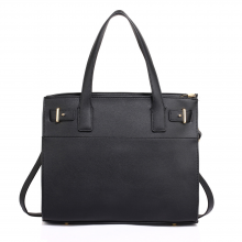 anna grace shoulder handbag