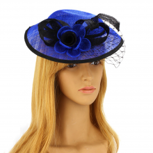 anna grace hat fascinator