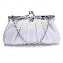 anna grace evening clutch bag