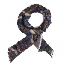 anna grace winter scarf