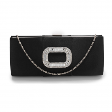 anna grace clutch purse
