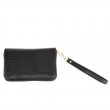 wholesale anna grace zip round purses