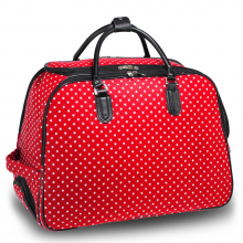 wholesale anna grace travel trolley luggage