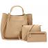 Wholesale anna grace 3 Pieces Set Handbags